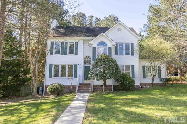 4200 Medlar Lane, Raleigh, NC 27616 (#2375575) :: Choice Residential Real Estate