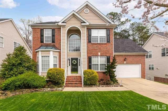 119 Fairchild Downs, Cary, NC 27518 (#2375579) :: The Perry Group