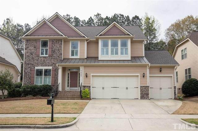 1425 Lily Creek Drive, Cary, NC 27518 (#2375588) :: Raleigh Cary Realty