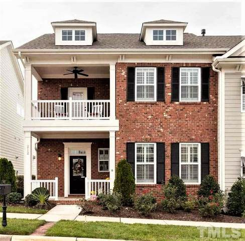 212 Hardy Ivy Way, Holly Springs, NC 27540 (#2375593) :: Southern Realty Group