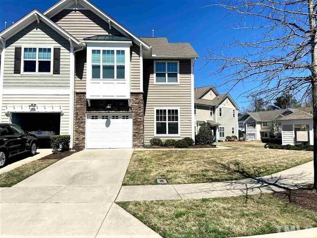 106 Stockton Gorge Road, Morrisville, NC 27560 (#2375602) :: Triangle Top Choice Realty, LLC