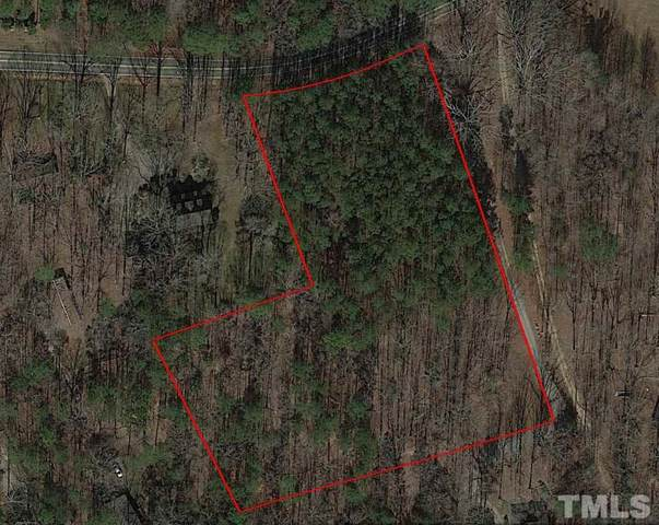 00 Old Creedmoor Road, Wake Forest, NC 27587 (#2375609) :: Triangle Just Listed
