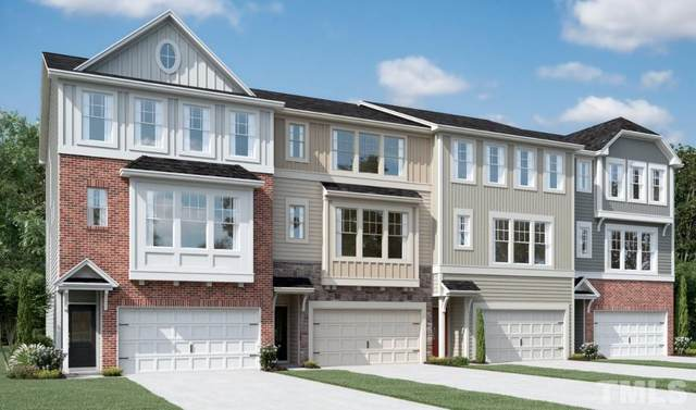 1109 Commack Drive #210, Durham, NC 27703 (#2375614) :: Choice Residential Real Estate