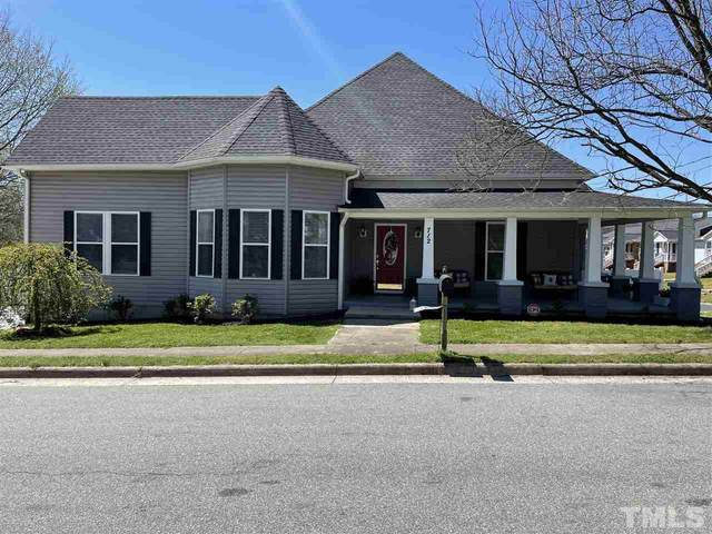 712 Sideview Street, Graham, NC 27253 (#2375637) :: Choice Residential Real Estate