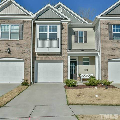 118 Turnip Patch Way, Hillsborough, NC 27278 (#2375639) :: Kim Mann Team