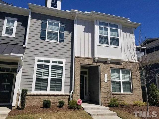 1212 Great Egret Way, Durham, NC 27713 (#2375685) :: Saye Triangle Realty
