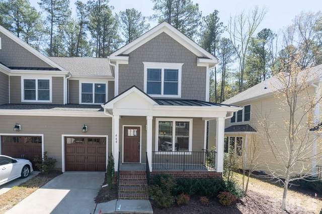 448 Lena Circle #0, Chapel Hill, NC 27516 (#2375698) :: Triangle Just Listed
