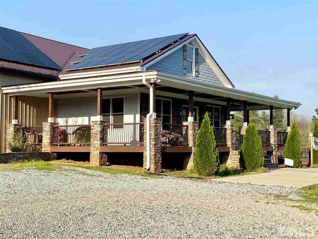 7084 Us 64 Highway West, Pittsboro, NC 27312 (#2375718) :: Southern Realty Group