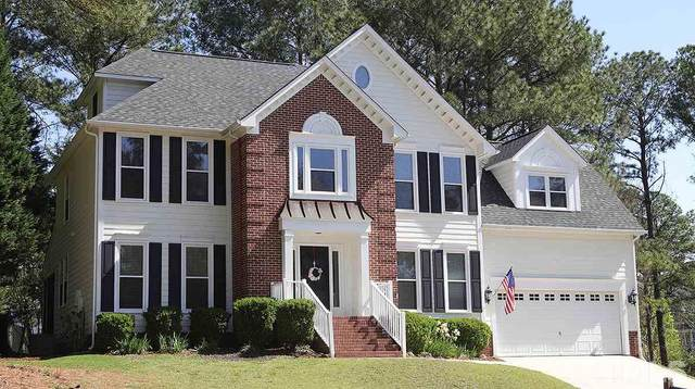 8508 Averell Court, Raleigh, NC 27615 (#2375727) :: Triangle Just Listed