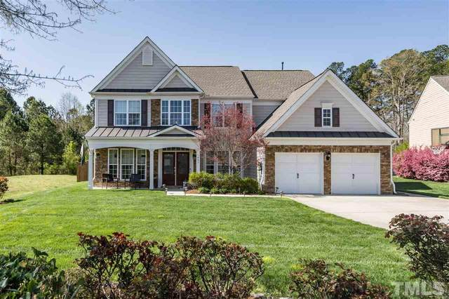403 Amiable Loop, Cary, NC 27519 (#2375743) :: Choice Residential Real Estate