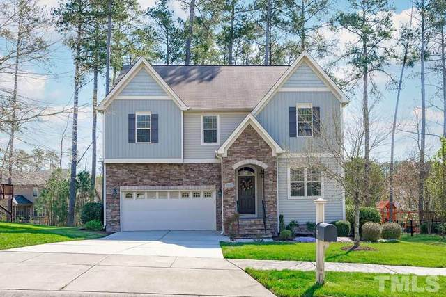 133 Gathering Place, Durham, NC 27713 (#2375759) :: The Beth Hines Team