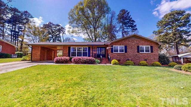 1709 Pinedale Drive, Raleigh, NC 27603 (#2375761) :: Saye Triangle Realty