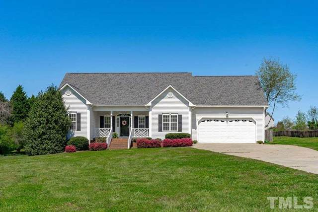 764 Black Angus Drive, Garner, NC 27529 (#2375769) :: The Rodney Carroll Team with Hometowne Realty