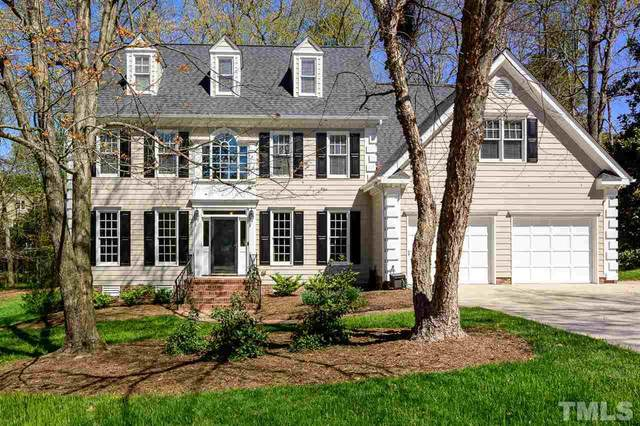 106 Severn Court, Cary, NC 27511 (#2375774) :: The Beth Hines Team