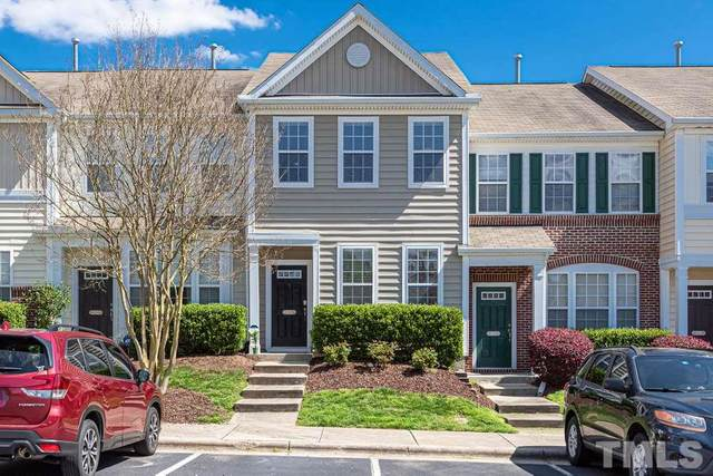3705 Ramblewood Avenue, Durham, NC 27713 (#2375794) :: The Rodney Carroll Team with Hometowne Realty