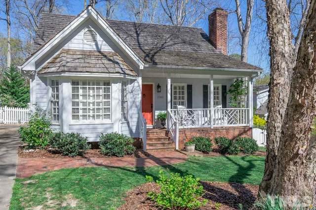 2361 Brisbayne Circle, Raleigh, NC 27615 (#2375802) :: Choice Residential Real Estate