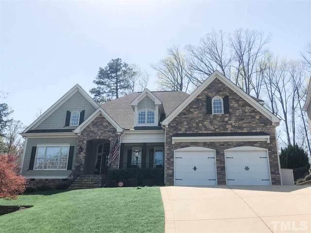 8111 Ortin Lane, Raleigh, NC 27612 (#2375816) :: Choice Residential Real Estate