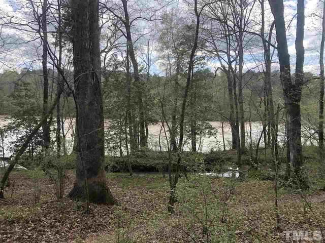 60 Smilax, Pittsboro, NC 27312 (#2375819) :: Choice Residential Real Estate