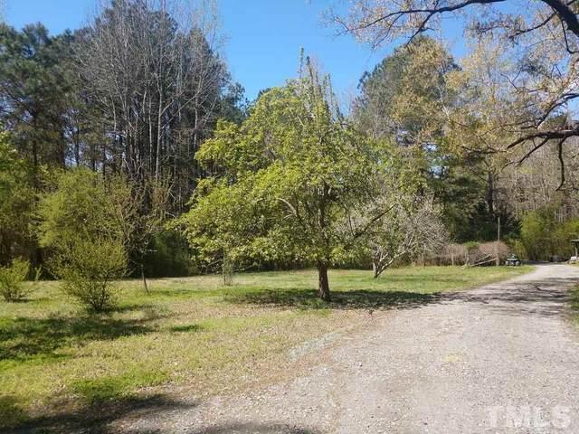 120 Cedar Lane Farm Lane, New Hill, NC 27562 (#2375822) :: RE/MAX Real Estate Service
