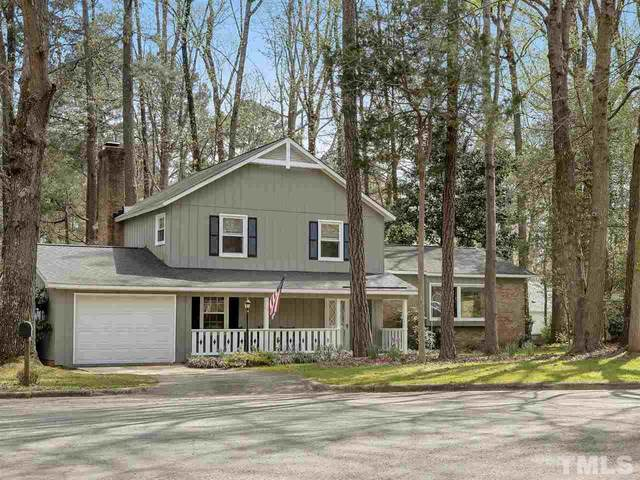 706 Grimstead Circle, Cary, NC 27511 (#2375823) :: Sara Kate Homes