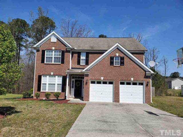 2118 Westbourne Drive, Creedmoor, NC 27522 (#2375828) :: M&J Realty Group