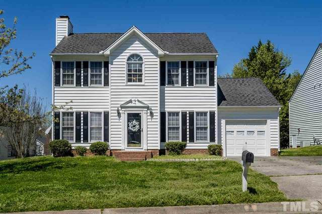 9 Barnsdale Court, Durham, NC 27713 (#2375872) :: The Rodney Carroll Team with Hometowne Realty