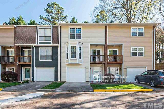 6037 Dixon Drive, Raleigh, NC 27609 (#2375882) :: Choice Residential Real Estate