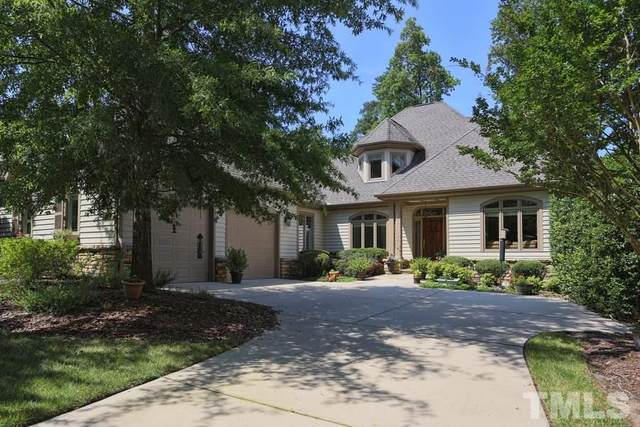 19204 Stone Brook, Chapel Hill, NC 27517 (#2375890) :: Masha Halpern Boutique Real Estate Group