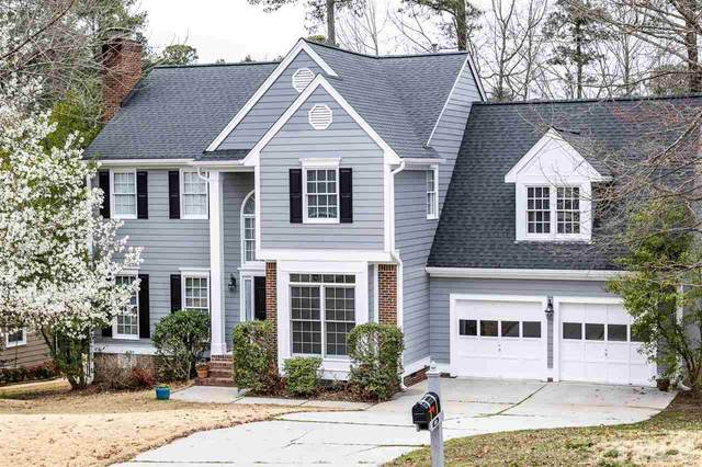113 Disraeli Drive, Cary, NC 27513 (#2375896) :: The Perry Group