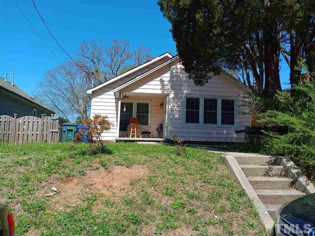 1513 Fay Street, Durham, NC 27707 (#2375897) :: Raleigh Cary Realty