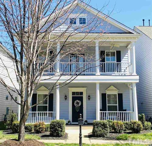 824 Historian Street, Raleigh, NC 27603 (#2375900) :: M&J Realty Group