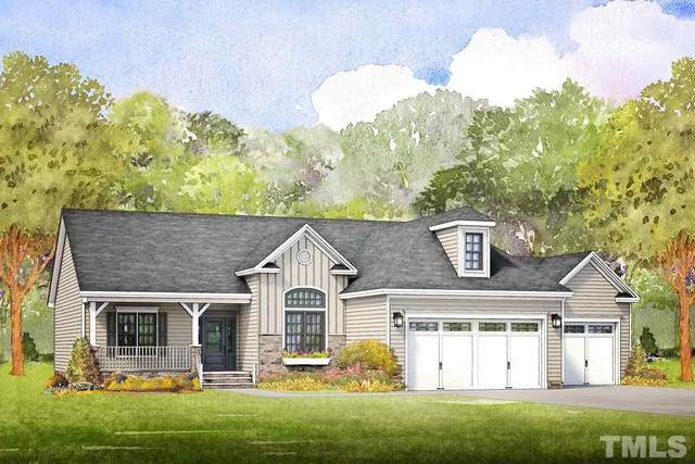 6405 Camellia Creek Drive, Raleigh, NC 27603 (#2375910) :: Southern Realty Group