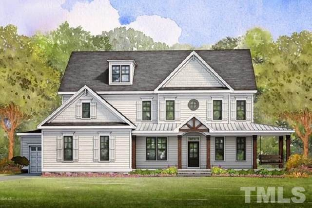 6209 Morning Glory Drive, Raleigh, NC 27603 (#2375913) :: The Rodney Carroll Team with Hometowne Realty