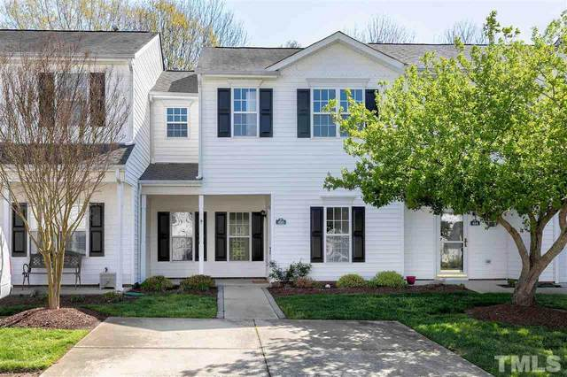 416 Misty Groves Circle, Morrisville, NC 27560 (#2375918) :: Choice Residential Real Estate