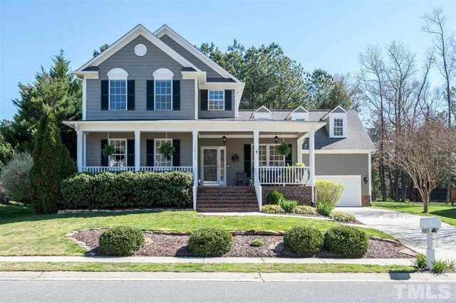 30175 Ruffins, Chapel Hill, NC 27517 (MLS #2375922) :: On Point Realty