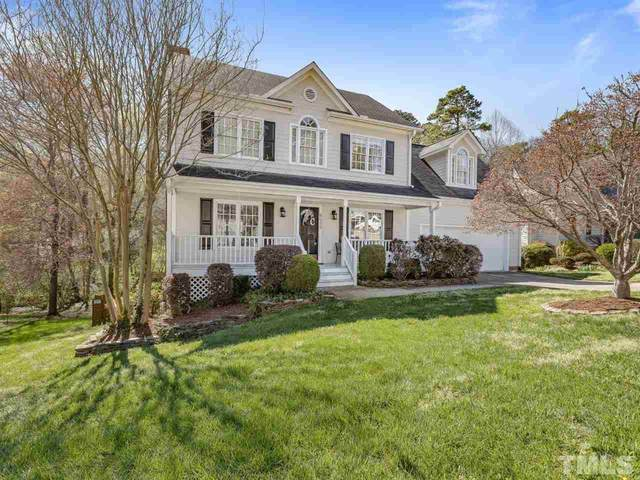 6629 Mafolie Court, Raleigh, NC 27613 (#2375924) :: Choice Residential Real Estate