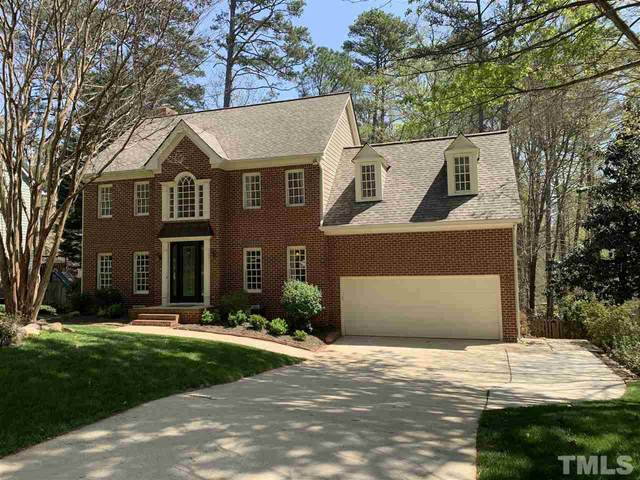 7904 Tylerton Drive, Raleigh, NC 27613 (MLS #2375927) :: On Point Realty