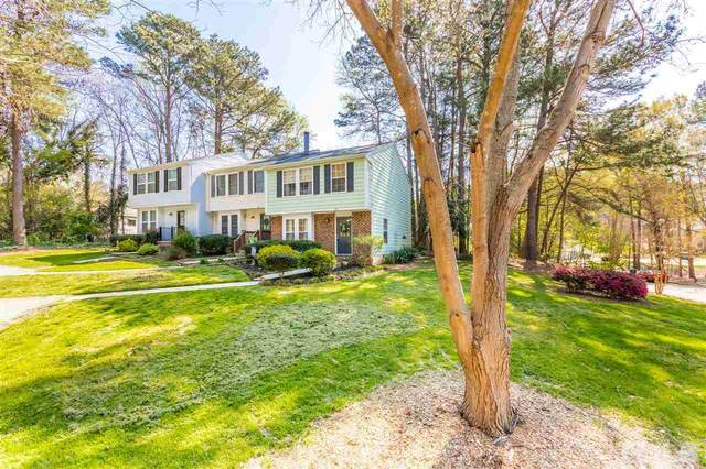 121 Taylors Pond Drive, Cary, NC 27513 (#2375940) :: Choice Residential Real Estate