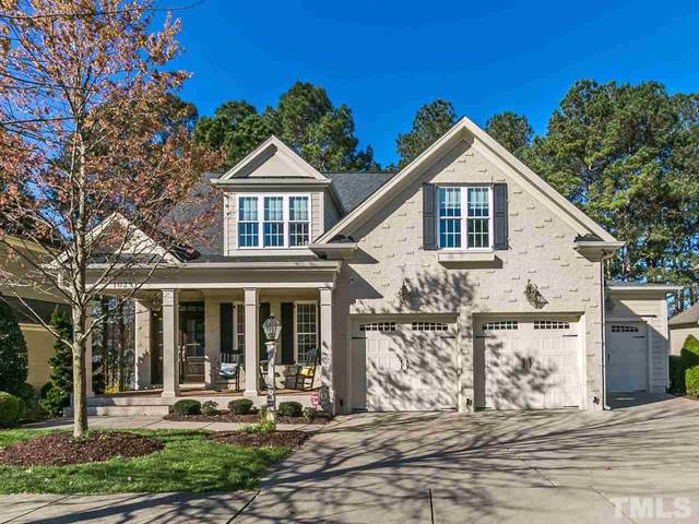 1029 Shasta Daisy Drive, Wake Forest, NC 27587 (#2375942) :: Southern Realty Group