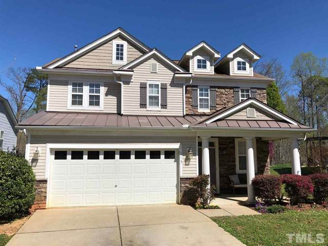 113 Apple Drupe Way, Holly Springs, NC 27540 (#2375944) :: Choice Residential Real Estate