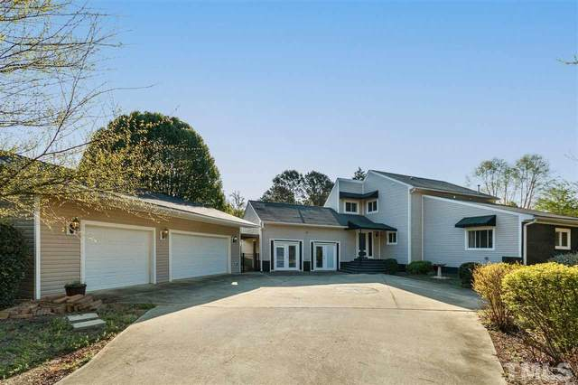 7913 Smith Road, Apex, NC 27502 (#2375952) :: Triangle Just Listed