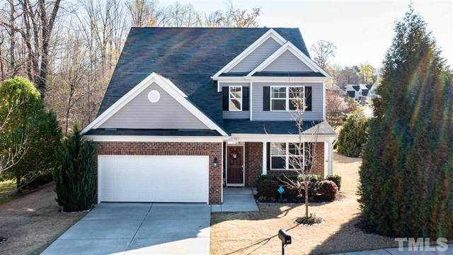 303 Florence Drive, Clayton, NC 27527 (#2375975) :: Triangle Top Choice Realty, LLC