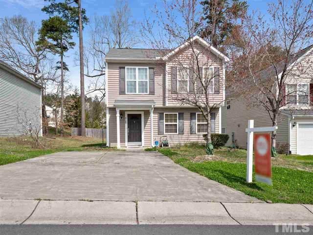 3109 Forrestal Drive, Durham, NC 27703 (#2375990) :: Masha Halpern Boutique Real Estate Group