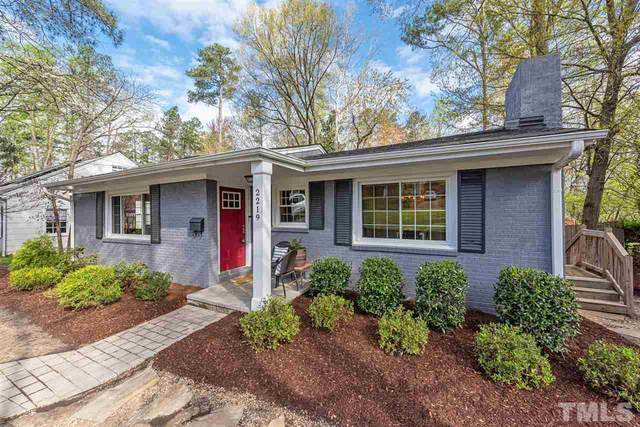 2219 Glascock Street, Raleigh, NC 27610 (#2375999) :: Dogwood Properties