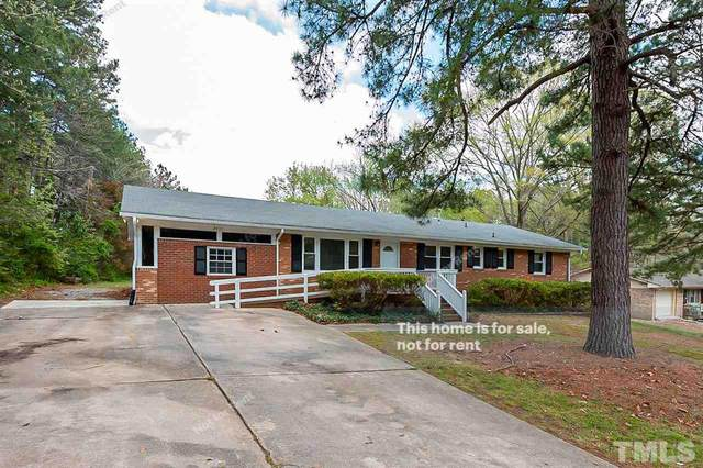 2411 Winburn Avenue, Durham, NC 27704 (#2376030) :: Choice Residential Real Estate