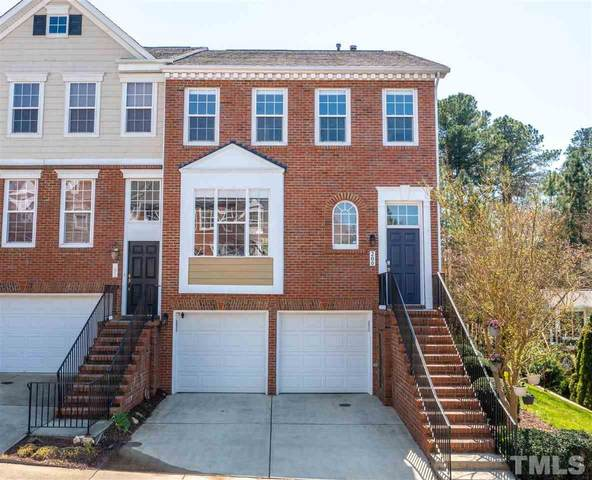 200 Kirkeenan Circle, Morrisville, NC 27560 (#2376035) :: Southern Realty Group