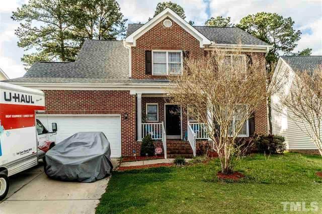 5025 Amberfield Way, Raleigh, NC 27604 (#2376039) :: Steve Gunter Team
