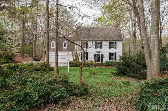 10709 Dunhill Terrace, Raleigh, NC 27615 (#2376047) :: Real Estate By Design