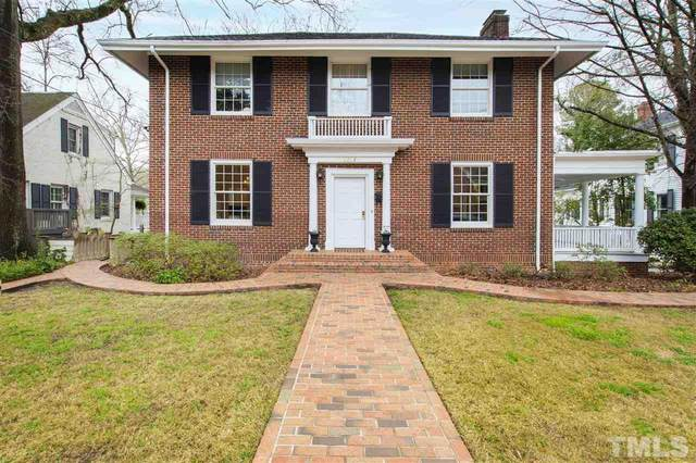 2214 Fairview Road, Raleigh, NC 27608 (#2376051) :: Bright Ideas Realty
