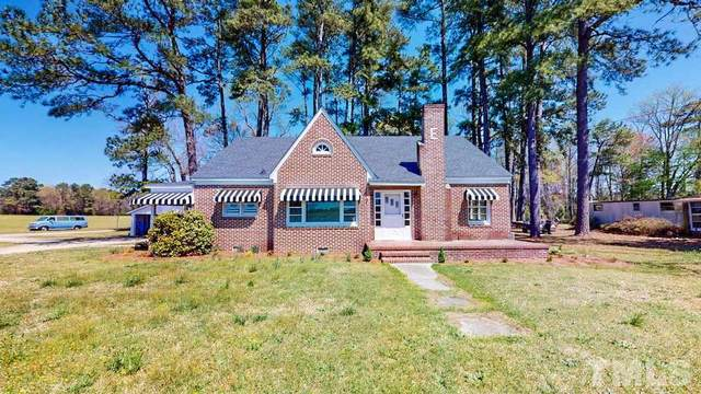 9251 Us 70 Highway, Princeton, NC 27569 (#2376058) :: Real Estate By Design